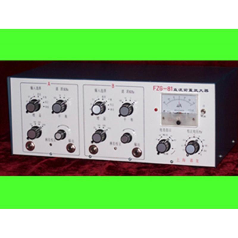 明克思JL-S1刺激功率放大器