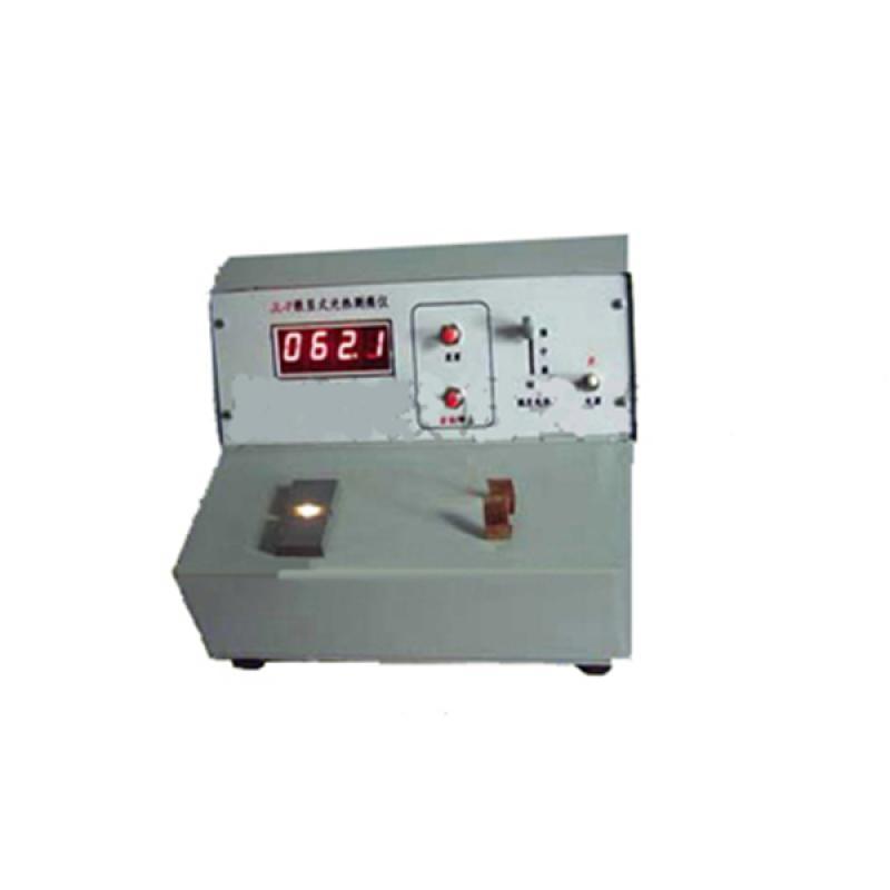 明克思JL-F数显式光热测痛仪
