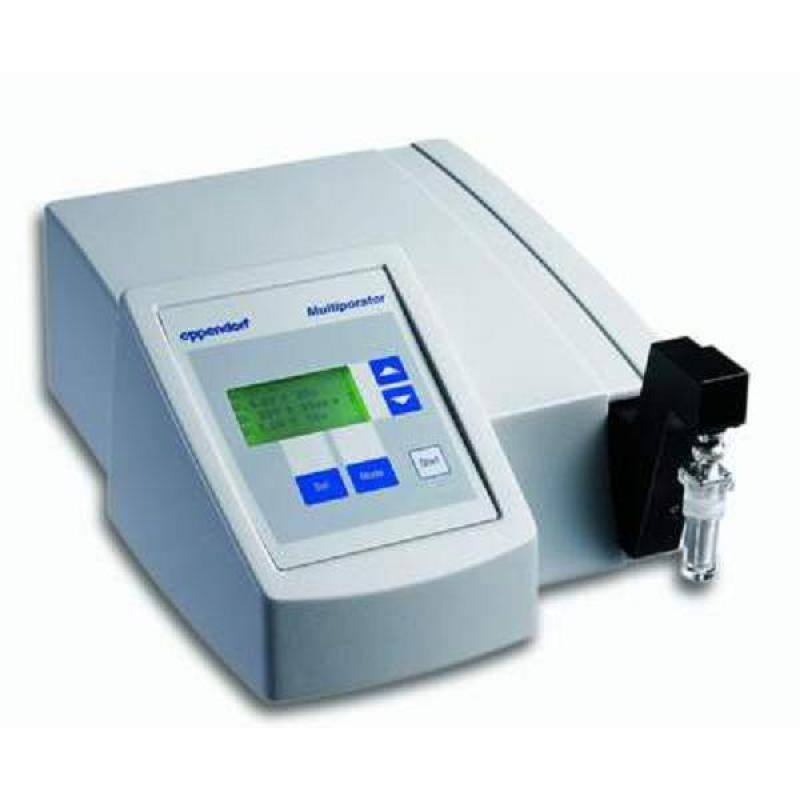 艾本德 德国Eppendorf Multiporator细胞融合仪
