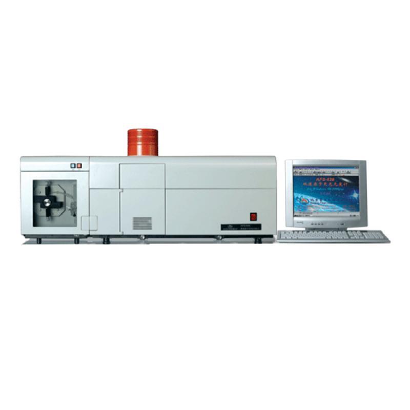 吉天 AFS-820双道原子荧光光度计(含软件)检出限:0.001ng/ml