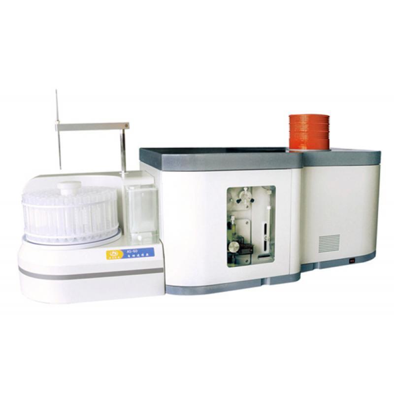 吉天 AFS-9130双道原子荧光光度计(含软件)检出限:0.001ng/ml