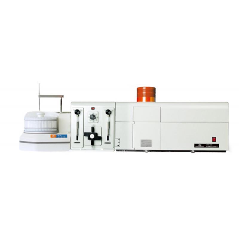 吉天 AFS-930双道原子荧光光度计(含软件)检出限:0.001ng/ml