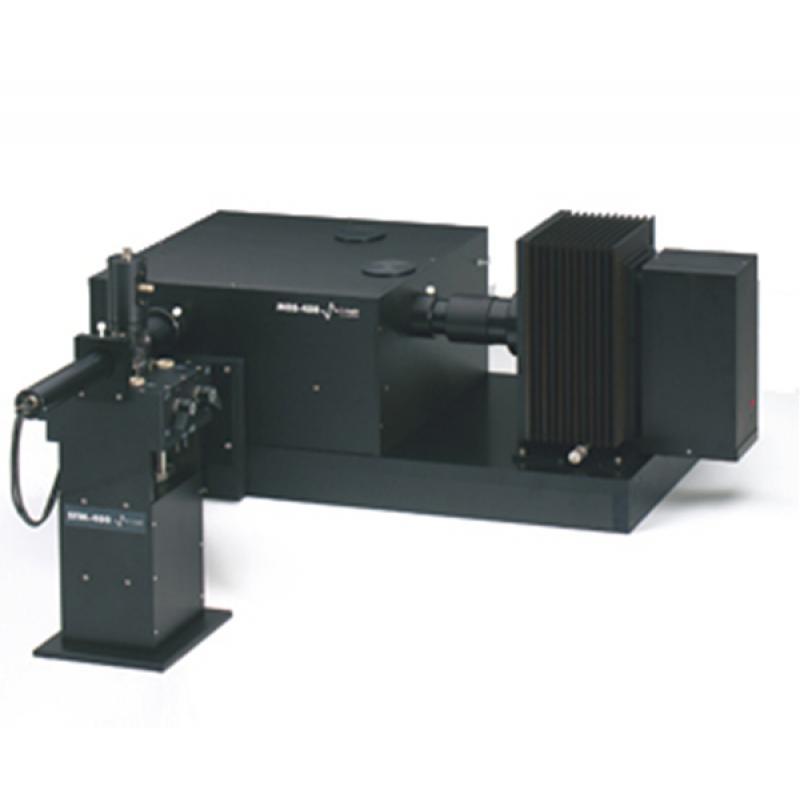 Bio-Logic MOS-450 圆二色光谱仪 波长范围:165-900nm