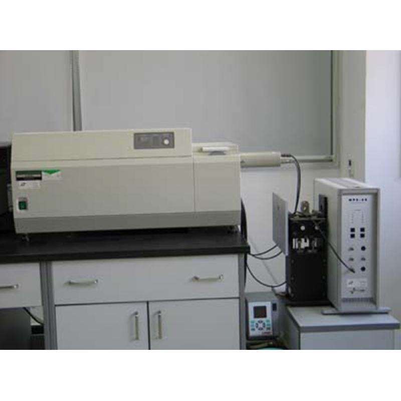JASCO J-810 圆二色光谱仪 波长范围:163-1100nm