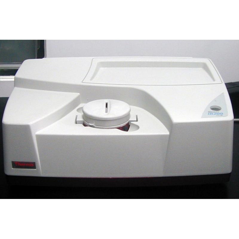 港东 FT-IR200  傅立叶变换红外光谱仪 7800-375cm-1