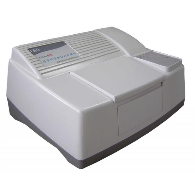 港东 FTIR-650傅立叶红外光谱仪 40000-400cm-1