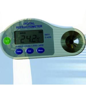 普析通 PX-MD35T数显豆浆浓度计 测试范围 0-35