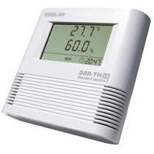 华瑞 DSR-A型温湿度记录仪 精度0.5度