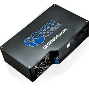 海洋光学 QE65000科研级拉曼光谱仪 光谱范围:200-1100nm