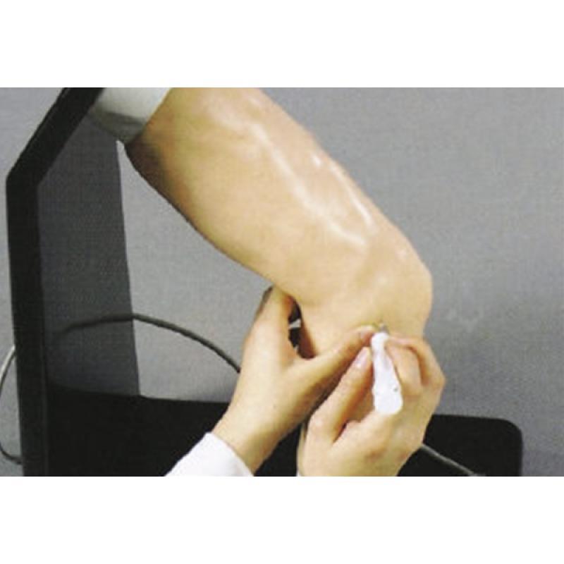 SBK/Y58电子肘关节腔内注射模型 (于肘关节损伤和炎症的软组织关节腔内注射治疗训练)