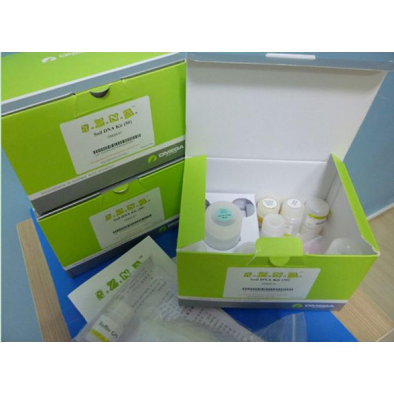 OMEGA 微量DNA提取试剂盒/E.Z.N.A. MicroElute Genomic DNA Kit(5次)