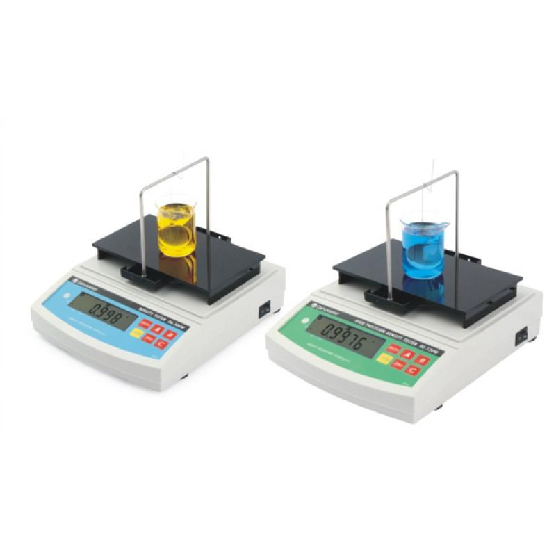 DAHO DE-120W高精度液体比重计 准确度:0.0001g/cm3