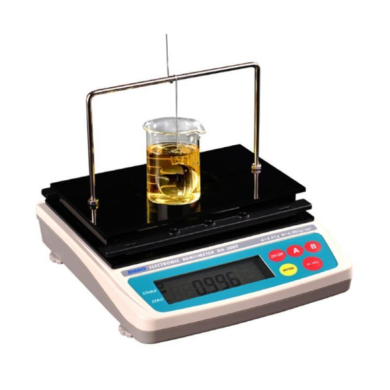 DAHO DH-300W液体密度计 准确度:0.001g/cm3