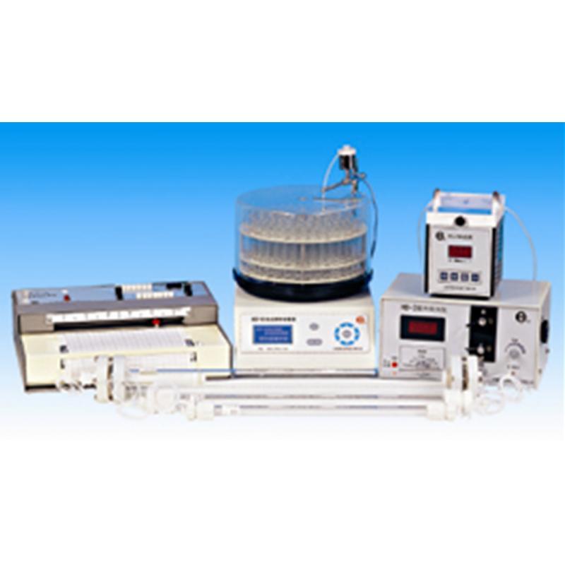 沪西 MB99-1自动液相色谱分离层析仪( 电脑工作站)普通配置5件套