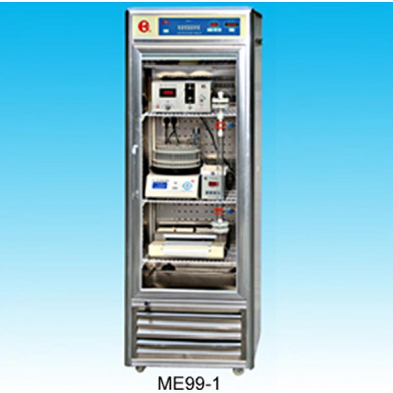 沪西 ME99-1 自动液相色谱分离层析仪(配恒温层析柜)普通配置(六件套)
