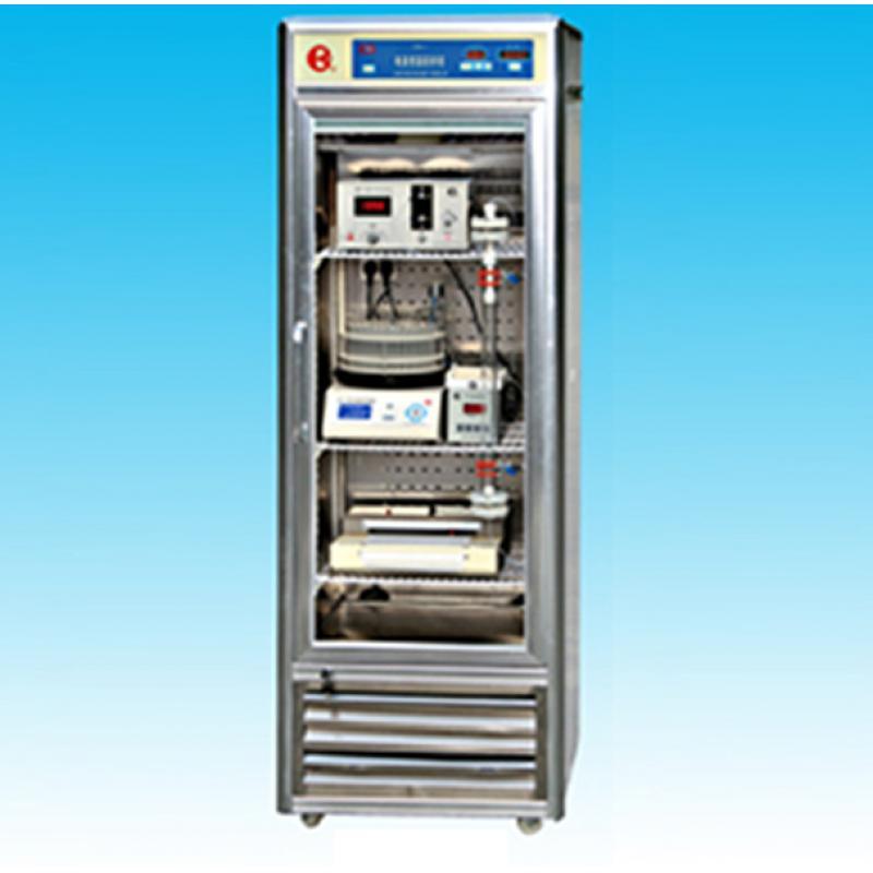 沪西 ME99-2 自动液相色谱分离层析仪(配恒温层析柜)标准配置(六件套)