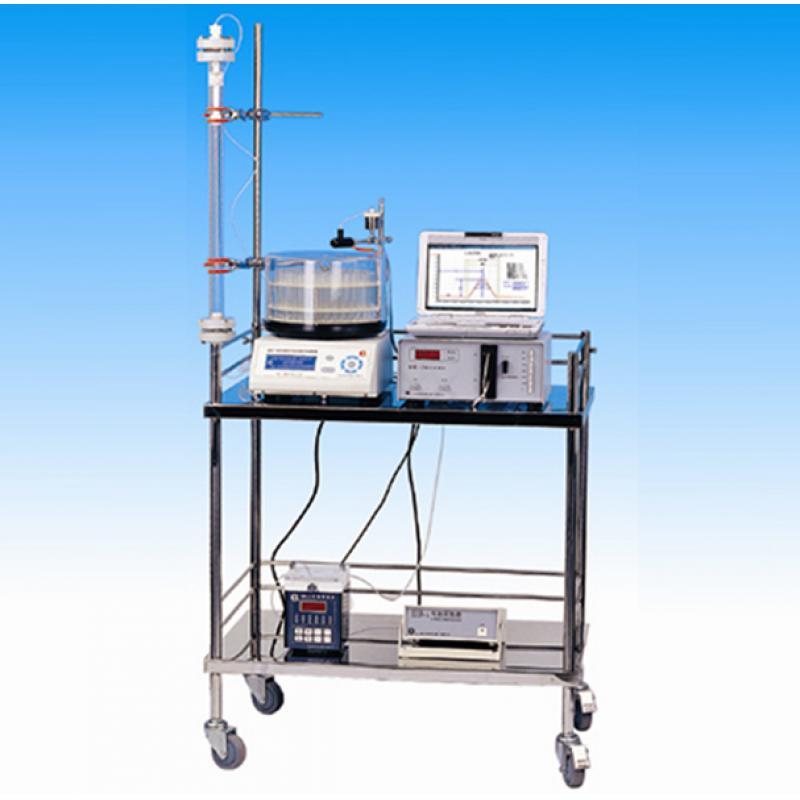沪西 MD99-2自动液相色谱分离层析仪(电脑数据采集)标准配置(五件套)