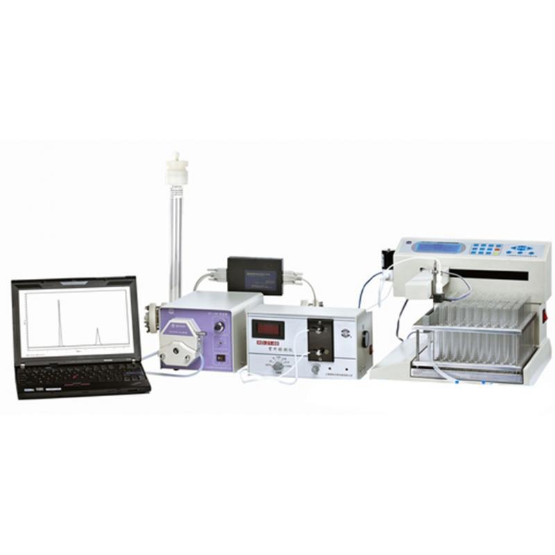琪特 QT—3C自动液相色谱分离层析仪 五件套
