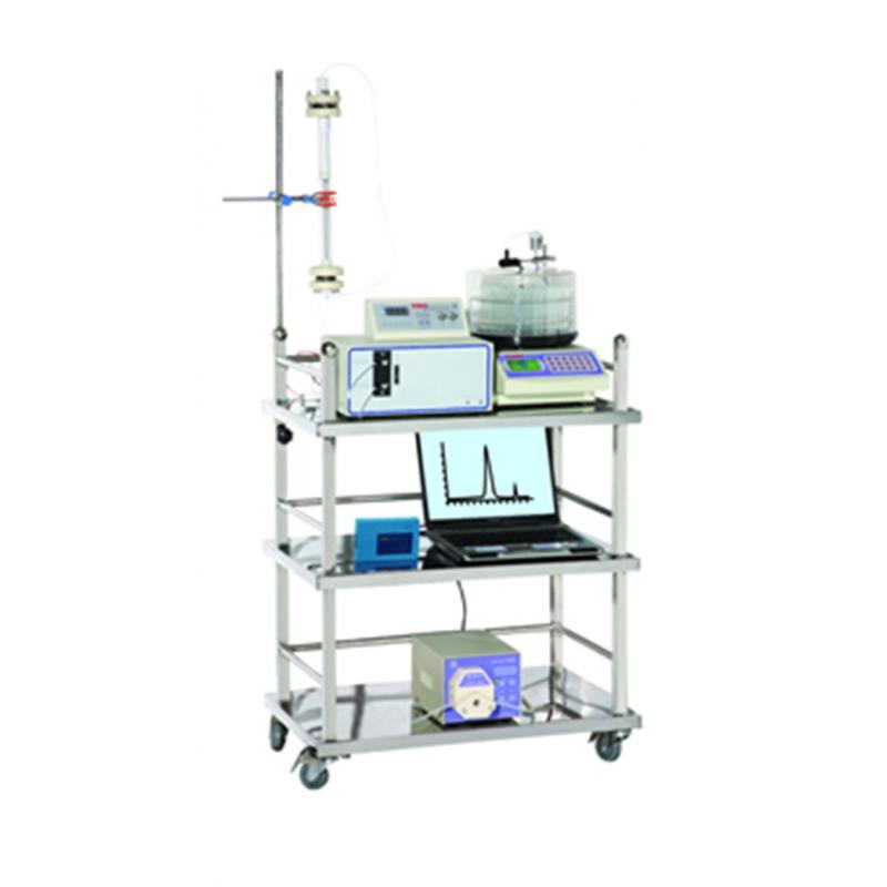 琪特 QT-1G自动液相色谱分离层析仪 五件套
