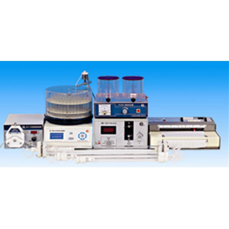 沪西 MB99-2A自动液相色谱分离层析仪( 电脑工作站)标准配置6件套