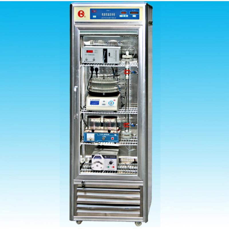 沪西 ME99-2A 自动液相色谱分离层析仪(配恒温层析柜)标准配置(六件套)