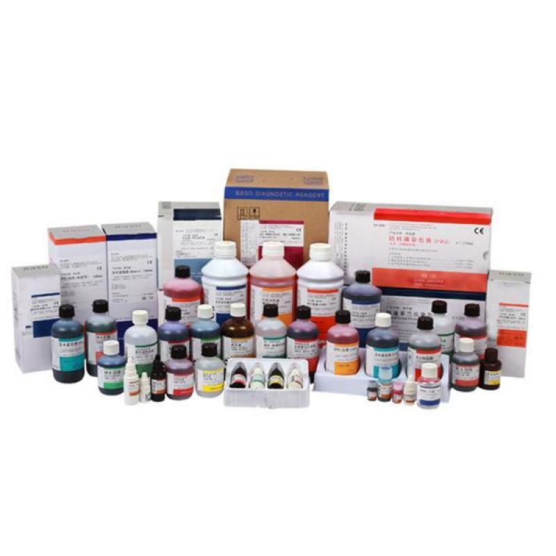 精液白细胞过氧化物酶染色试剂盒(正甲苯胺法)20Tests