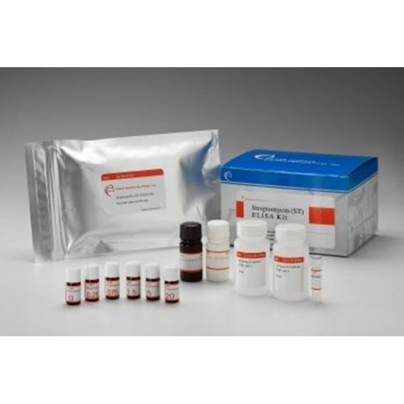 鸡传染性喉气管炎抗体检测试剂盒(96T)