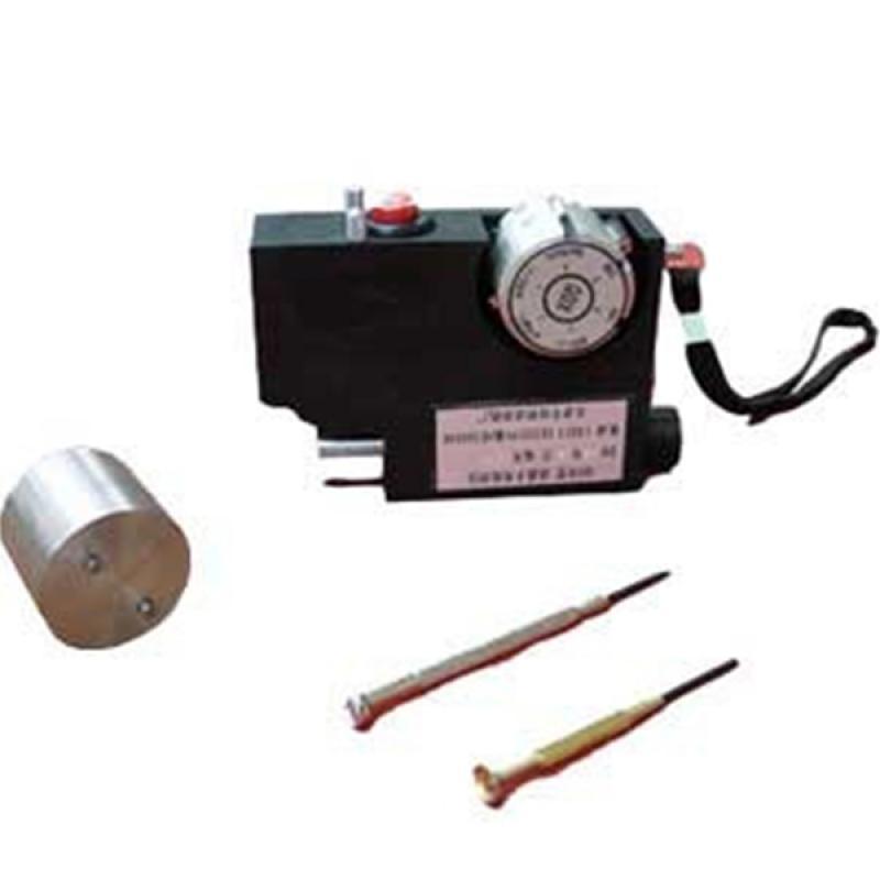 多QDX漆膜用检测仪(6刃型 1/2mm)