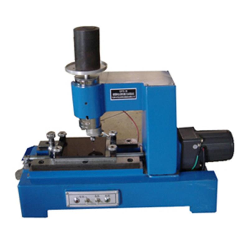 QFD电动漆膜附着力测试仪(0-10.5mm 扫图螺距1.5mm)