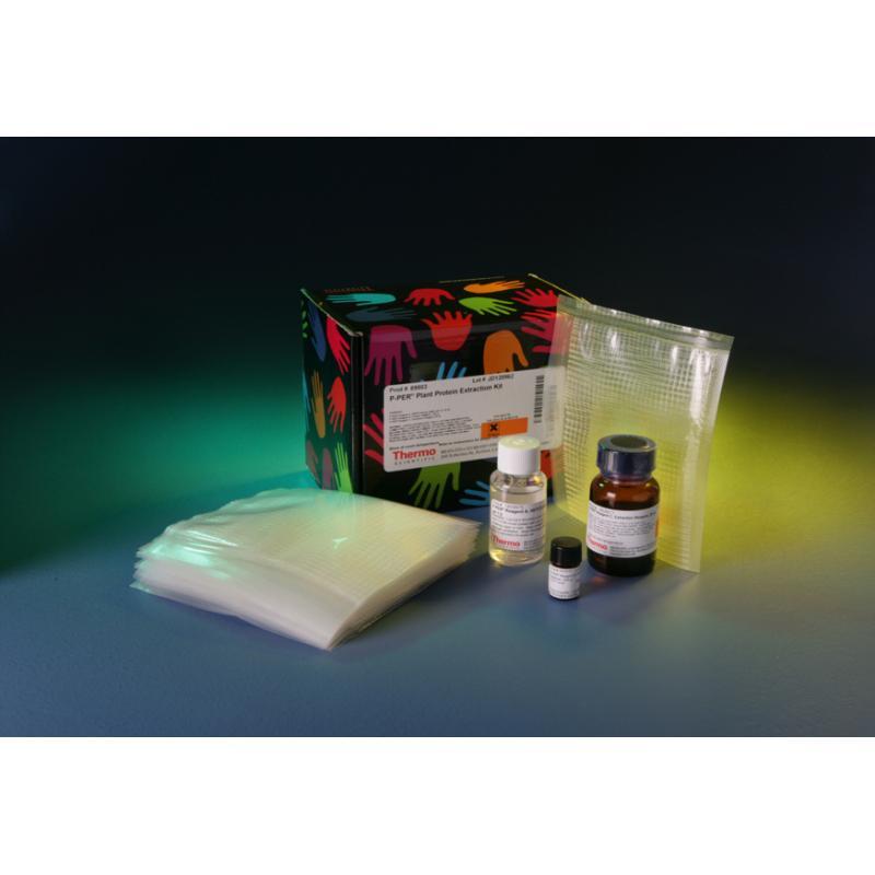 Pierce P-PER 植物总蛋白抽提试剂盒 40ml kit