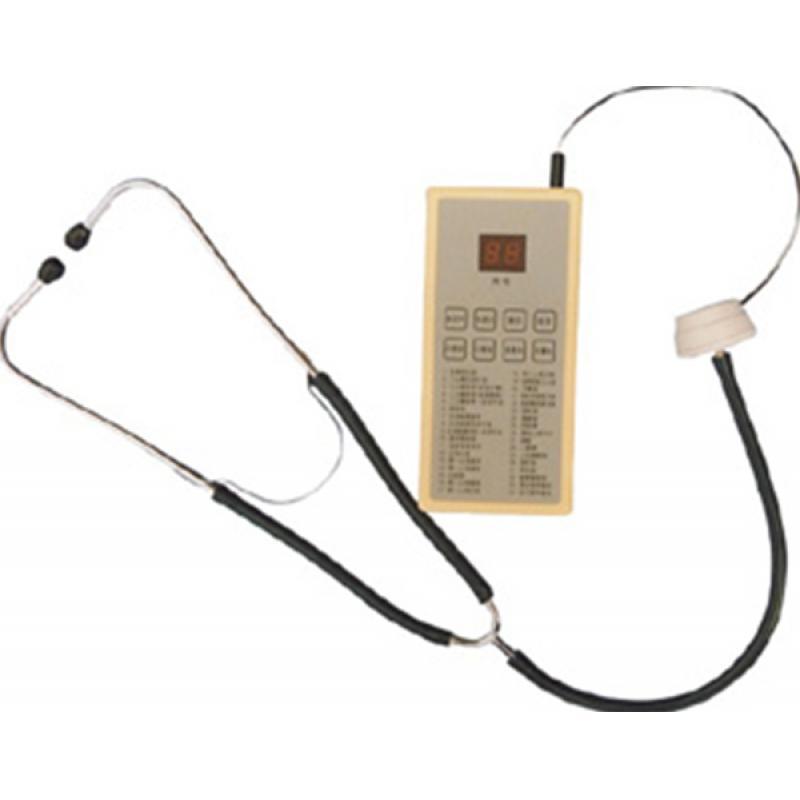 HLY-1电脑心肺听诊仪(单人用,录制了34种典型的心音和呼吸音)