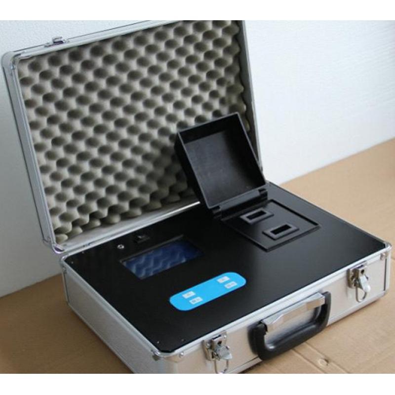 海恒H5B-6C COD测定仪 多参数 台式