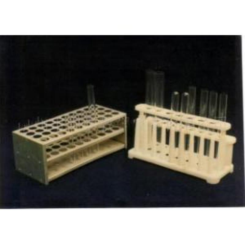 ∮22铝质试管架(包装:60)