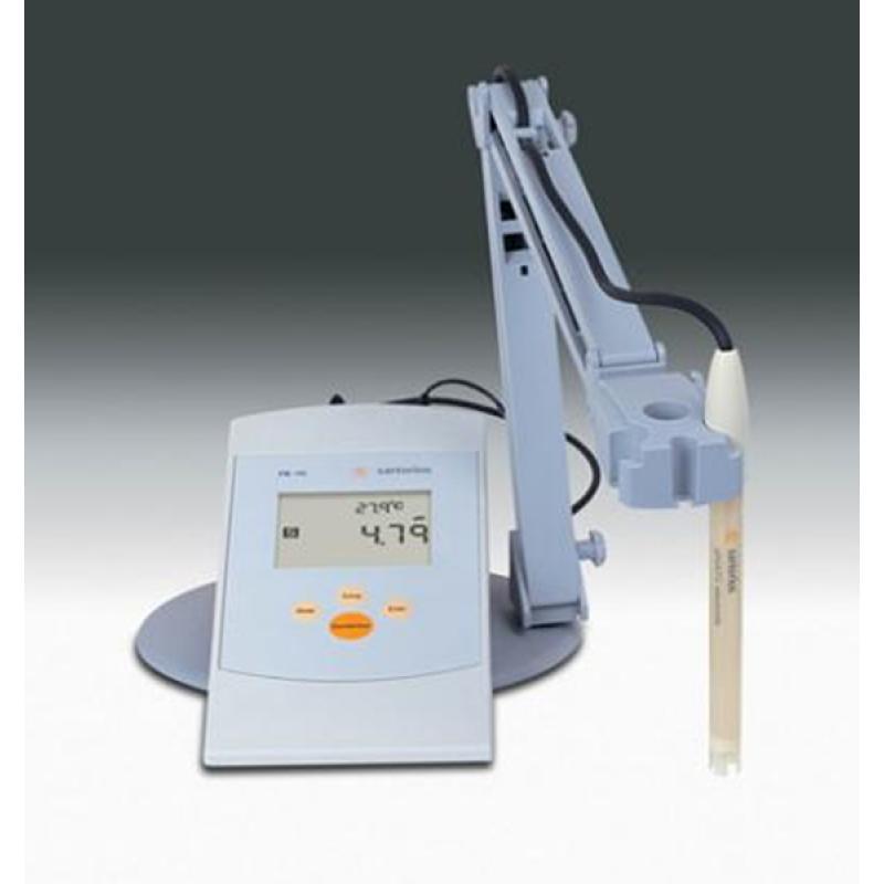 赛多利斯PB-21标准型PH计 精度0.01PH 自动温补