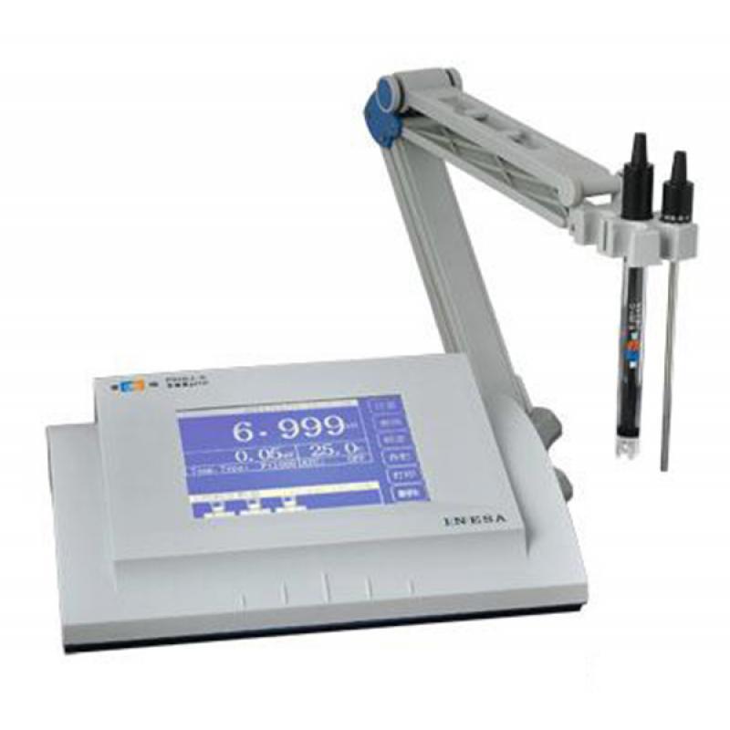 雷磁PHSJ-5精密酸度计 精度0.001PH 自动温补