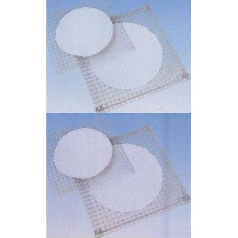 125*125mm 石棉网 每包360片
