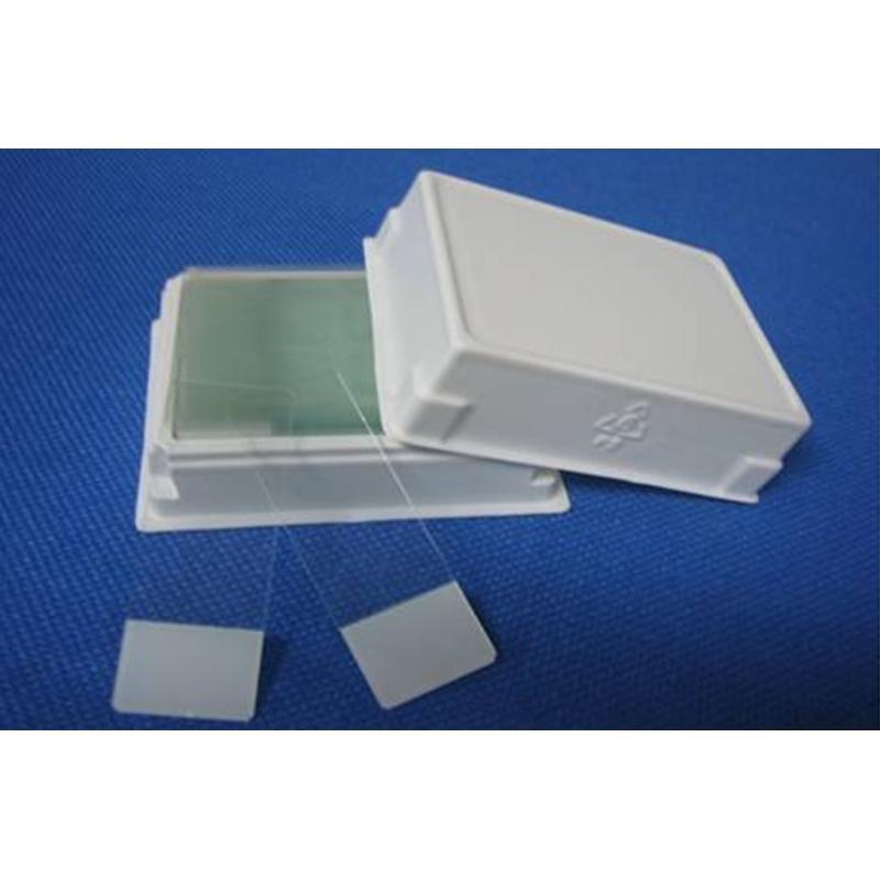 多聚赖氨酸载玻片 50片/盒