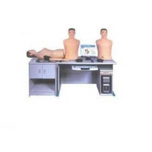 GD/TCZ9900A高智能数字网络化体格学生检查教学系统(胸部心肺听诊、腹部触诊、血压测量三合一功能)