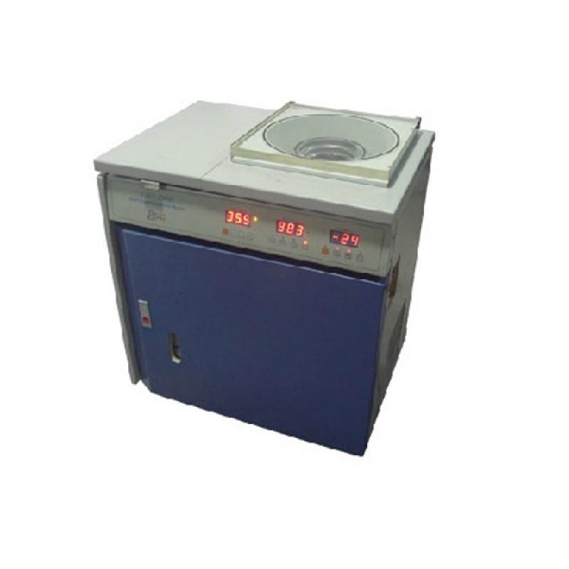 华利达LNG-T98B移动式离心浓缩干燥系统(数显温控)1.