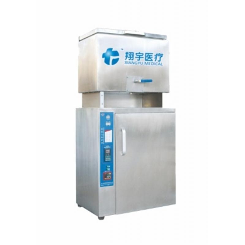XYL-V电脑50升恒温电热蜡疗仪(12个蜡盘)