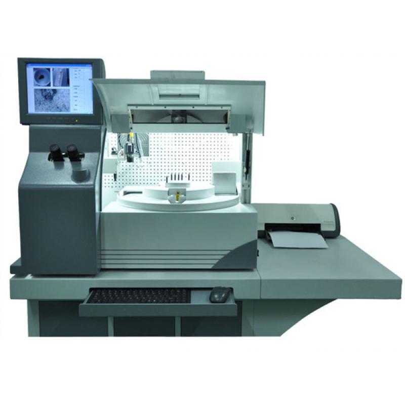 科瑞杰KRJ/FJ1-160B A型自动操作粪便检验仪