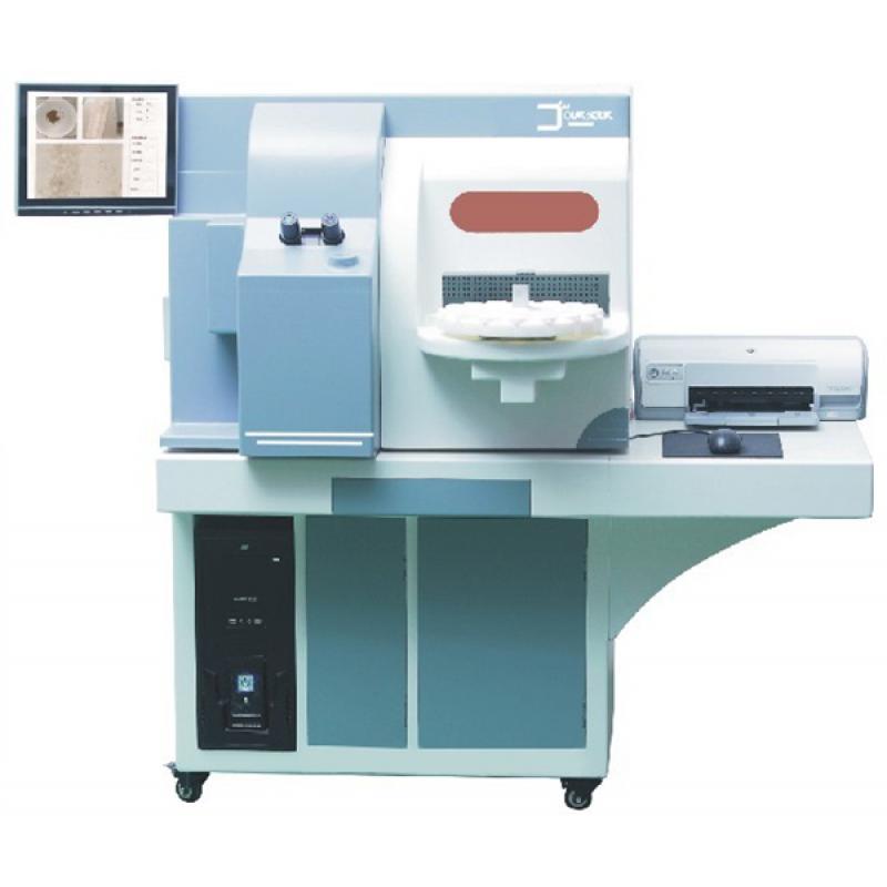 科瑞杰KRJ/FJ2-160B B型自动操作粪便检验仪