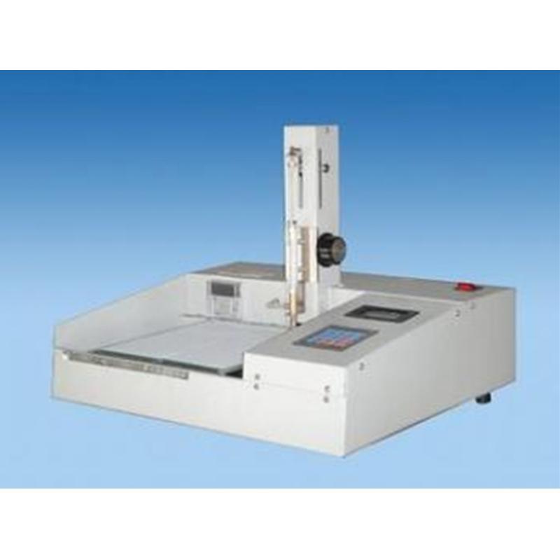 BD-II电动点样仪 带加热台 大可放200*200mm薄层板