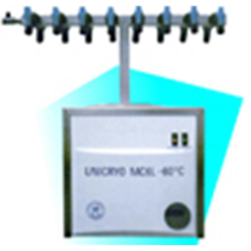 UNICRYO MC6L冻干机 原装进口泵