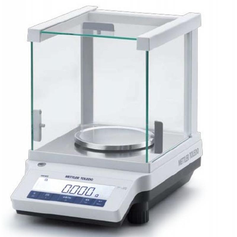 梅特勒-托利多ME104分析天平 内校 120g/0.000