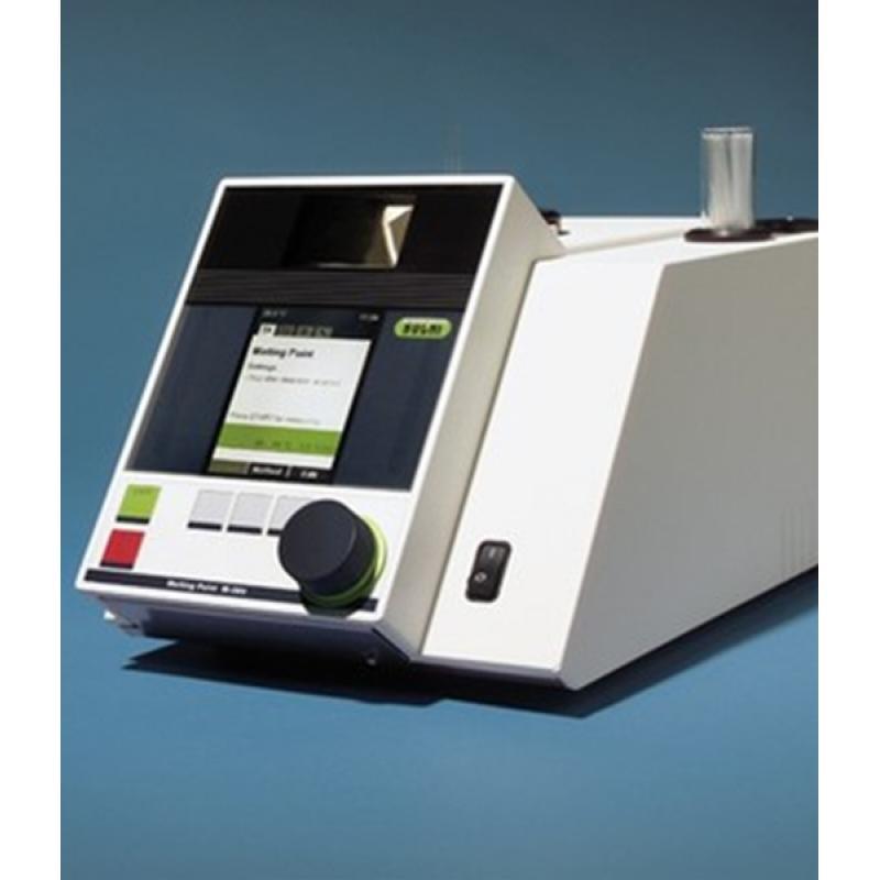 瑞士步琪M-560熔点仪 室温~400℃