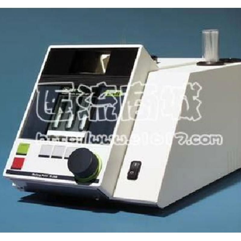 瑞士步琪M-565熔点仪 室温~400℃