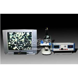 仪电WRS-1S显微热分析仪 室温~300℃