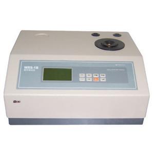 WRS-1B数字熔点仪 室温~300℃