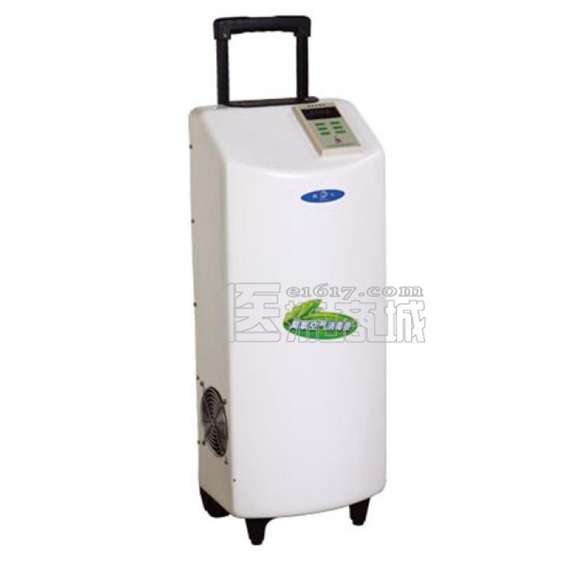 巨光CYJ-100臭氧空气消毒器(移动式)
